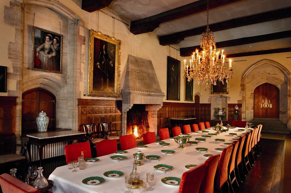Photo Gallery Penshurst Place