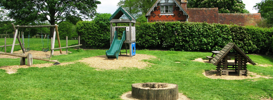 Adventure Playground Kent Things To Do At Penshurst Place